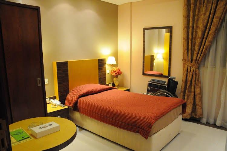 Sea Shell Hotel - Bahrain - Manama