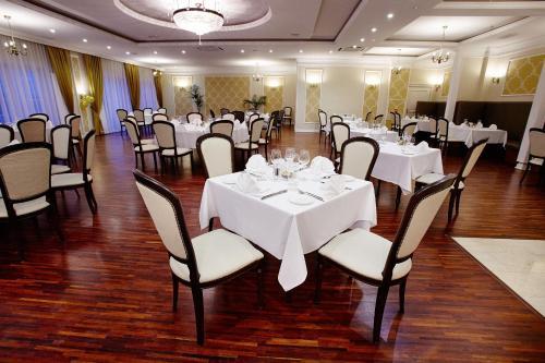 Hotel Splendor - Poland - Warsaw