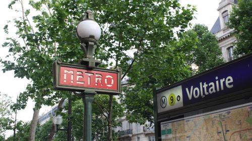 New Hotel Le Voltaire - France - Paris