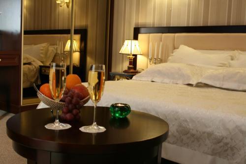 Sofievsky Posad Hotel - Ukraine - Kiev