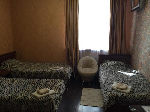 Bogdanov Yar Hotel - Ukraine - Kiev