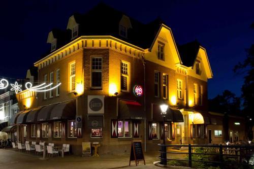 Gasterij het Oude Posthuys - Netherlands - Amsterdam