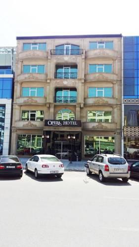 Harmony Hotel Baku - Azerbaijan - Baku