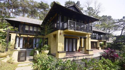 Melia Bavi Mountain Retreat - Vietnam - Hanoi and North