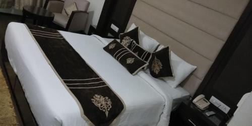 Clarks Inn Suites Kapashera - India - New Delhi