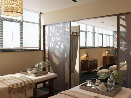 Conifer Grand Hotel - Vietnam - Hanoi and North