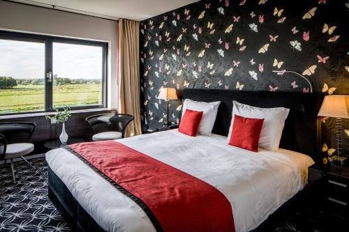 Hotel De Ruwenberg- Sint Michielsgestel - Netherlands - Amsterdam