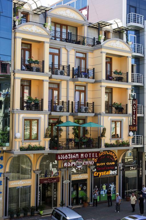 Hotel Chao - Georgia - Batumi