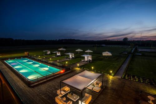 Hotel Bonifacio - Poland - Warsaw