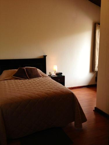 Comfort Hostel - Guatemala - Guatemala City