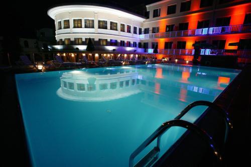 Hotel Intourist Palace - Georgia - Batumi
