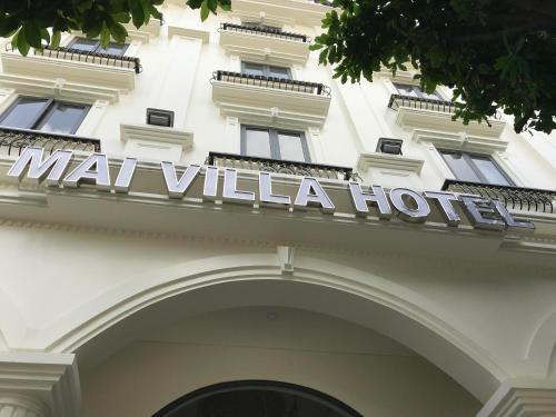 Mai Villa Hotel - Phu My Hung - Vietnam - Ho Chi Minh City