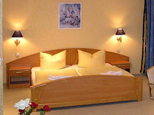 WALDHOTEL SEELOW - ein Land-gut-Hotel - Germany - Berlin