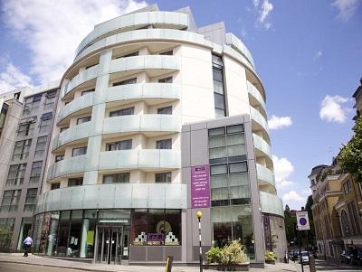 Sanctum International Belsize- Serviced Apartments - United Kingdom - London