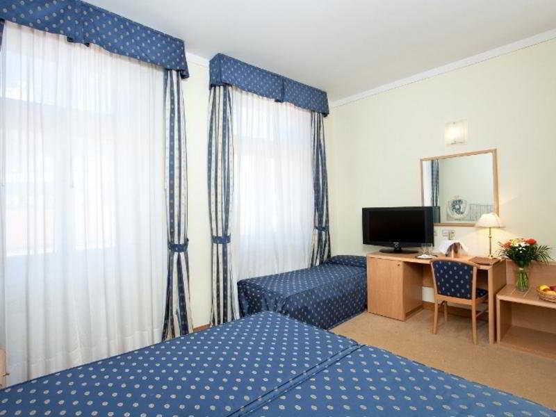 Hotel Tivoli Prague - Czech Republic - Prague