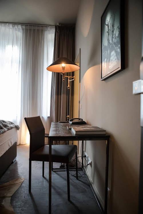 CHROME HOTEL - Germany - Berlin