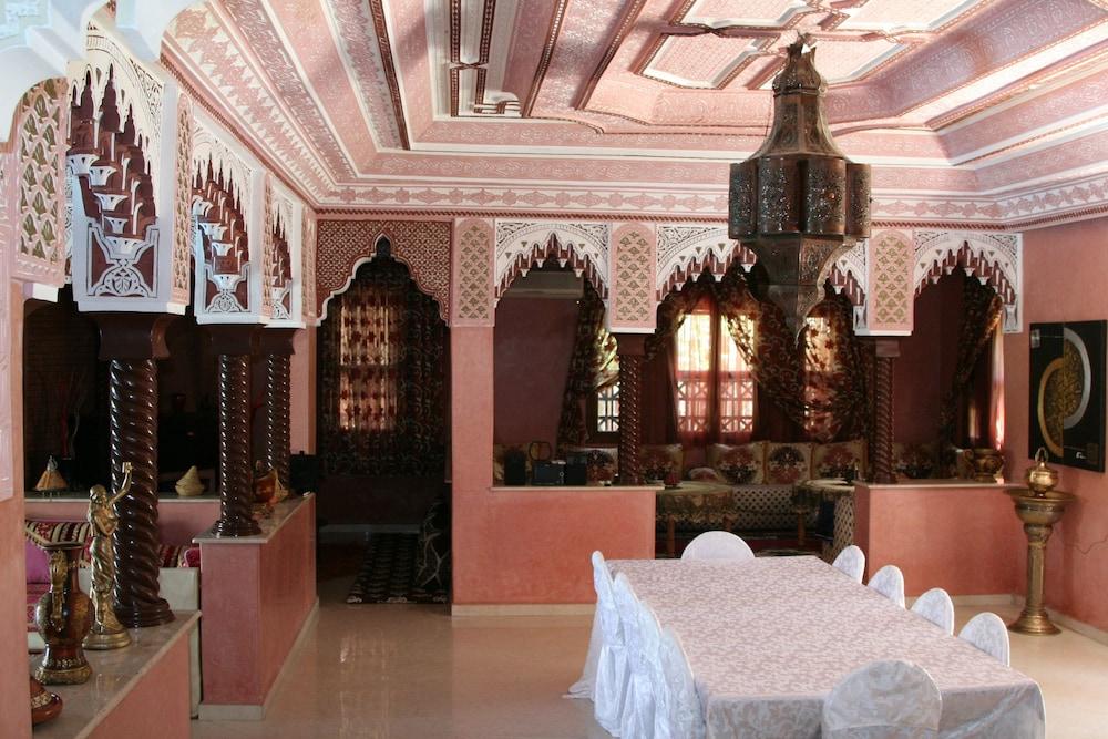 GRAMTAHOUSE - Morocco - Marrakech