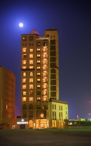 GOLDSTATE HOTEL - United Arab Emirates - Dubai