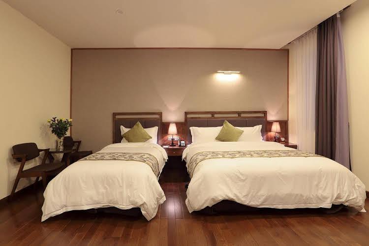 SAPA LEGEND HOTEL & SPA - Vietnam - HANOI