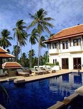 PLUMERIA PLACE RESIDENCE - Thailand - Koh Samui