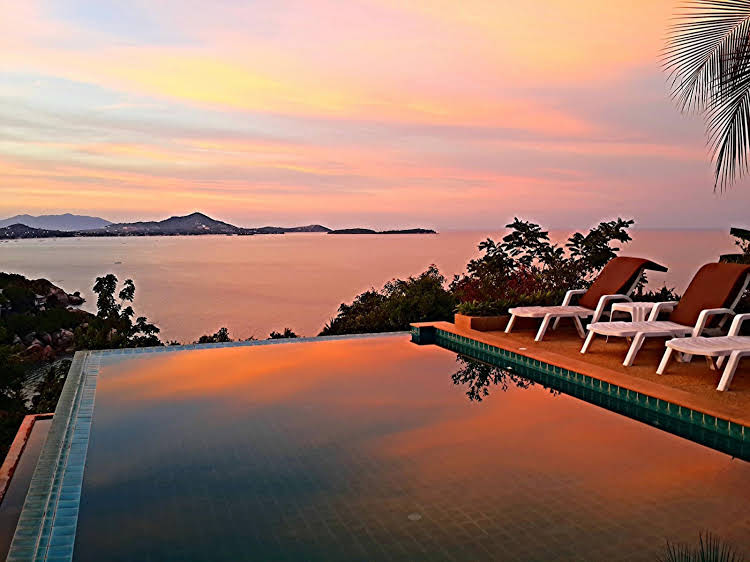 BAN SUA SAMUI - Thailand - Koh Samui