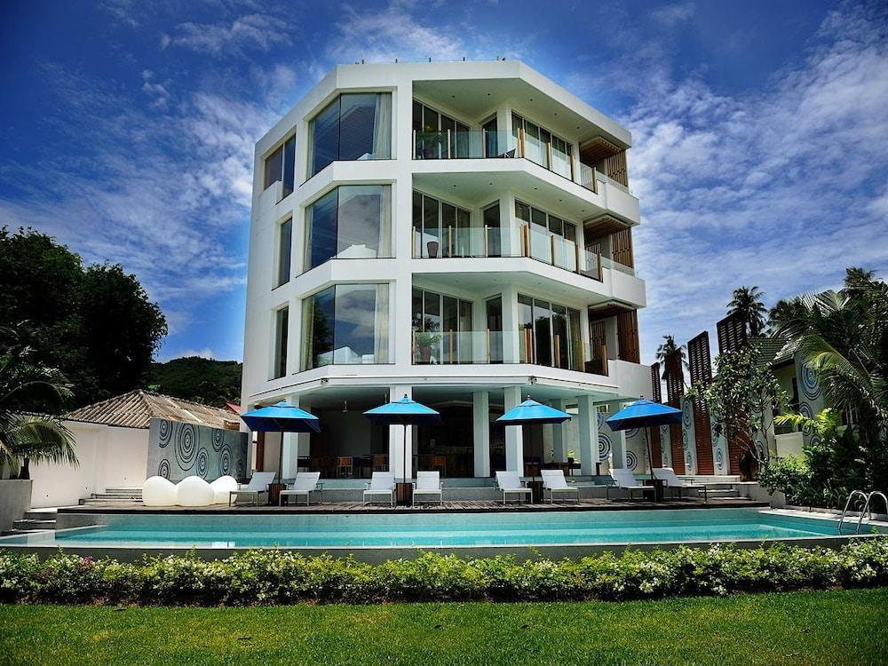 BEACHFRONT PHUKET - Thailand - Phuket