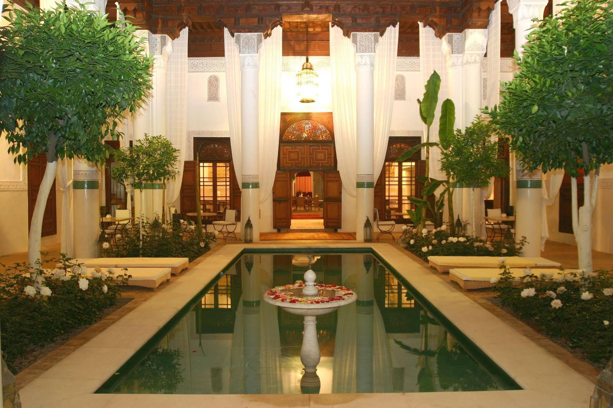 RIAD SLITINE - Morocco - Marrakech