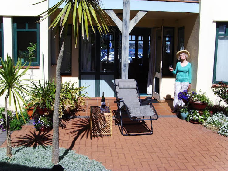 ADMIRALS LANDING WATERFRONT BED & BREAKFAST - New Zealand - Auckland