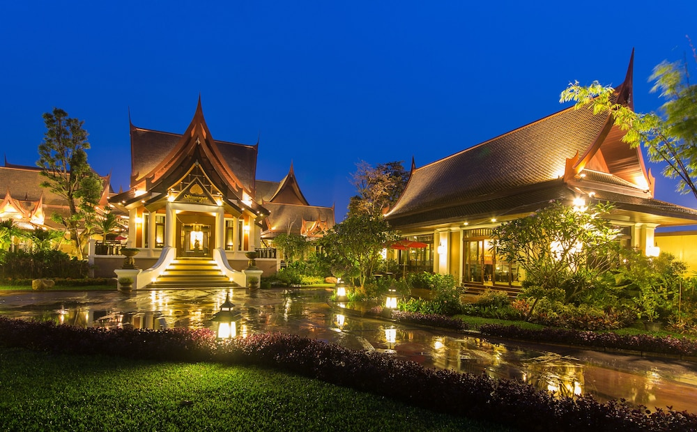 SIREEAMPAN BOUTIQUE RESORT AND SPA - Thailand - Chiang Mai