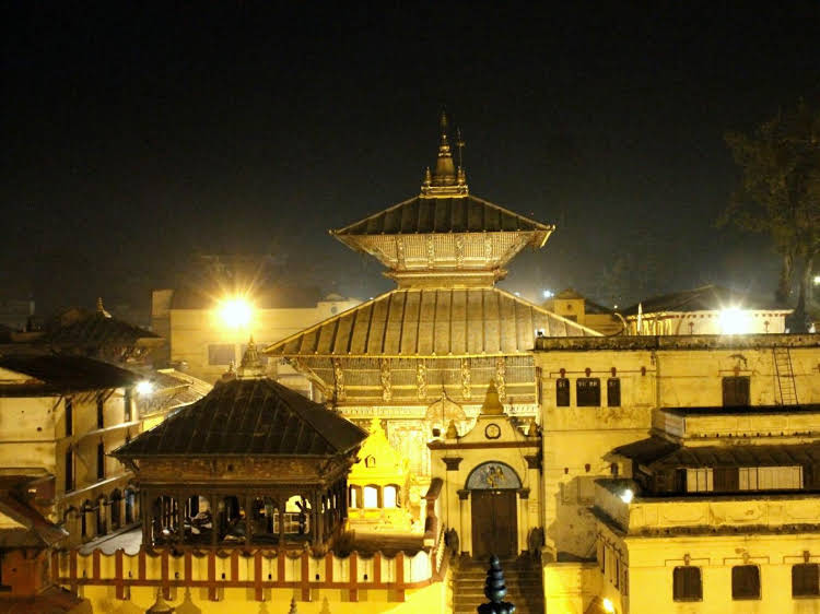 MAHARAJA PALACE - Nepal - Kathmandu