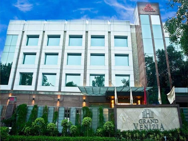 GRAND VENIZIA - India - New Delhi