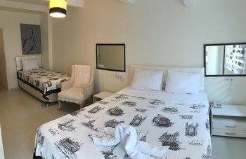 AYSE'M' SULTAN HOTEL - Turkey - Istanbul