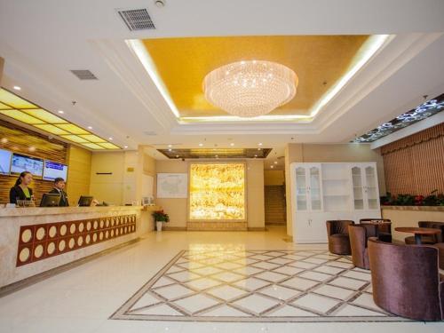 BOHUIJING HOTEL PUDONG AIRPORT - China - Shanghai