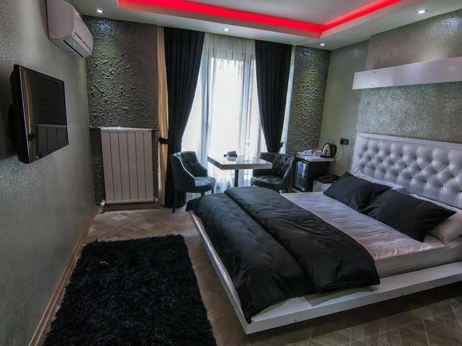 AG SISLI RESIDENCE - Turkey - Istanbul