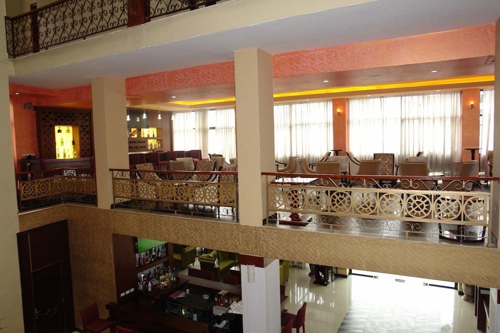 FOYAT HOTEL - Ethiopia - Addis Abeba