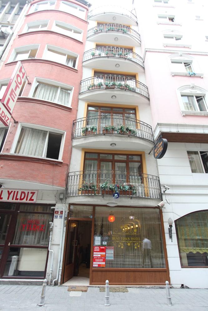 BEST TOWN - Turkey - Istanbul