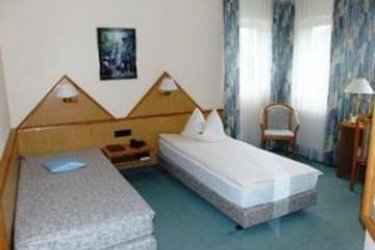 HOTEL BEL AIR - Germany - Berlin