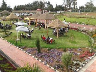 Yaya Africa Athletics Village - Ethiopia - Addis Abeba