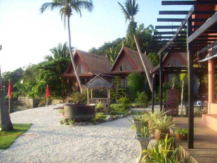 CHILLS RESORT - Thailand - Koh Phangan