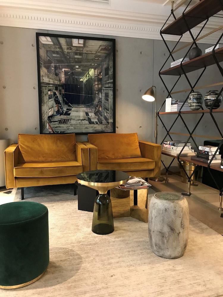Hotel Parister - France - Paris