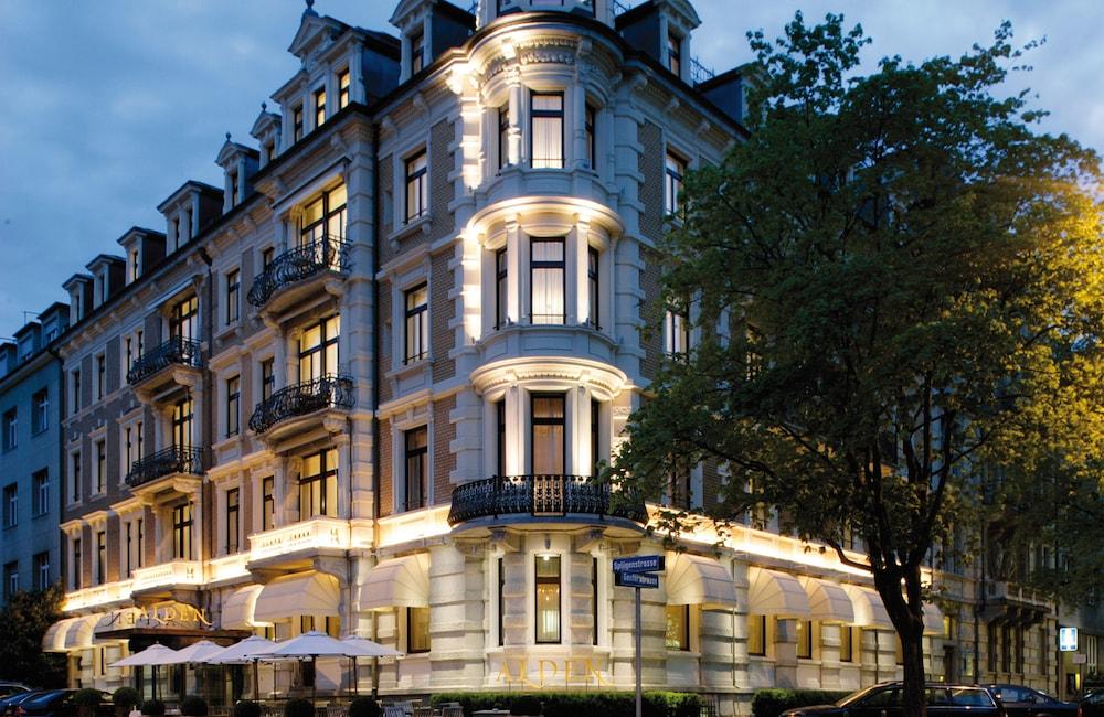 Alden Luxury Suite Hotel - Switzerland - Zurich