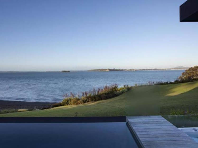 HEI MATAU LODGE - New Zealand - Auckland
