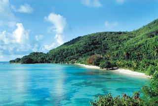 Beachcomber Sainte Anne Resort & Spa - Seychelles - Seychelles Island
