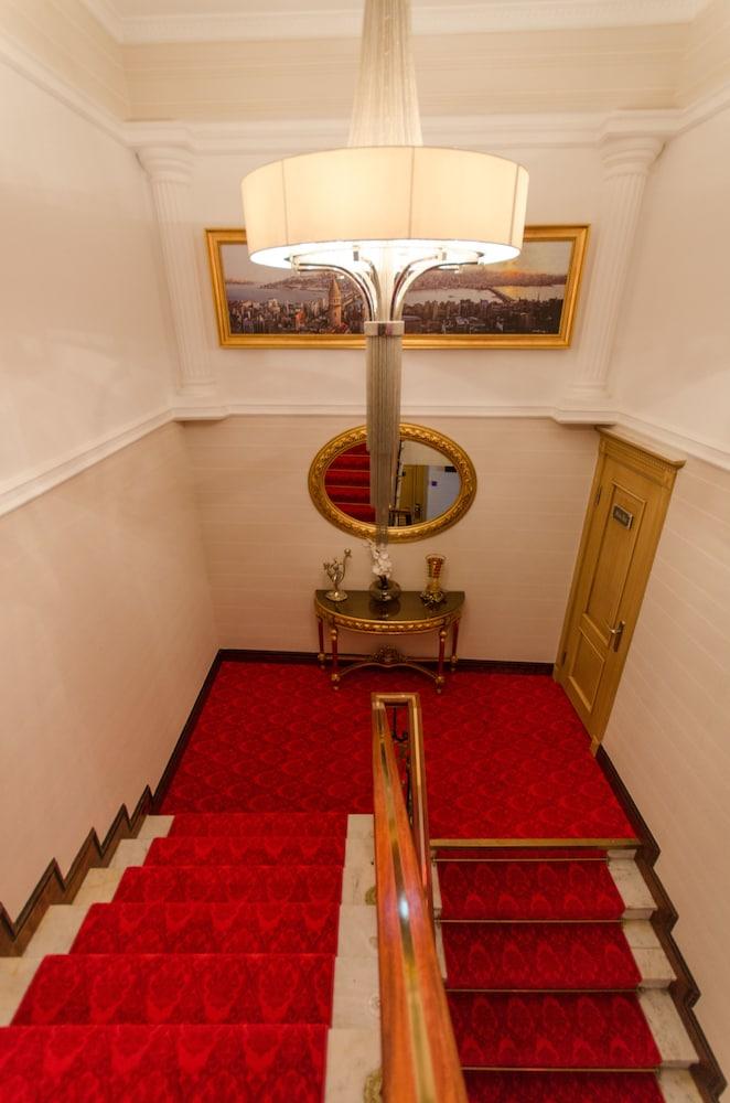Hotel Le Piano - Turkey - Istanbul