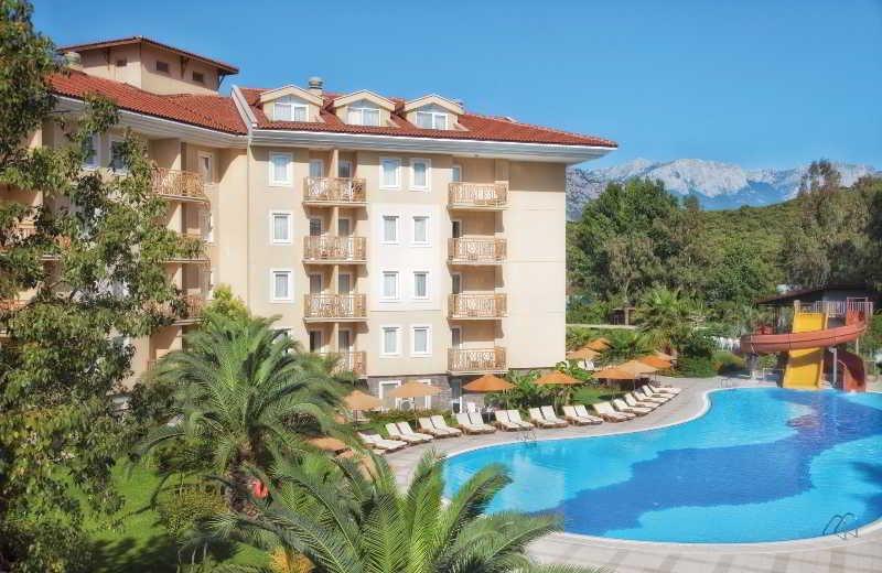 AK-KA Hotels Claros - Turkey - Antalya