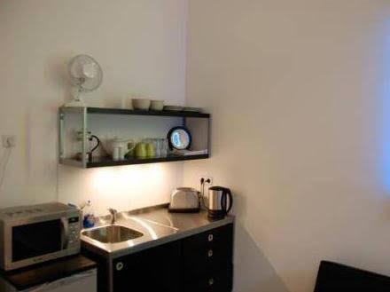 Ima Lofts managed by 1001 Apart Service GmbH - Germany - Berlin