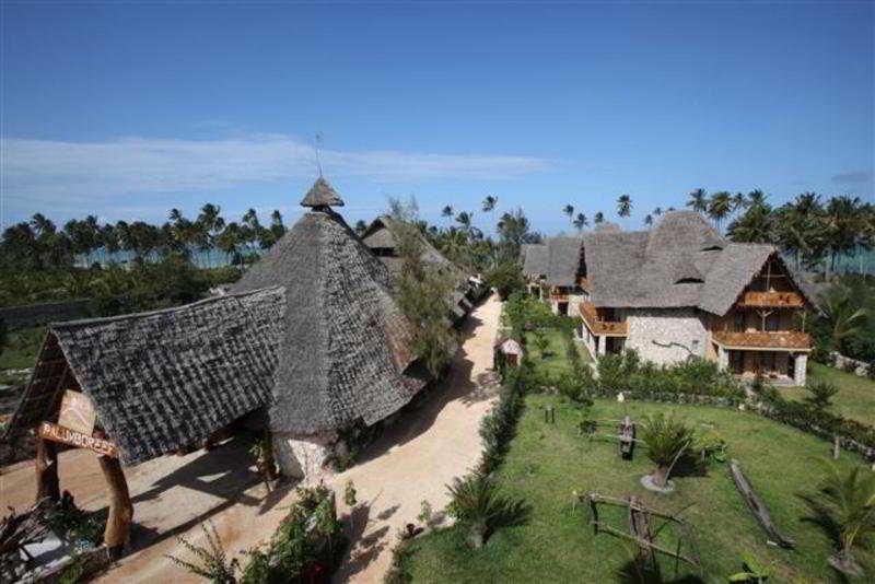 Ora Palumbo Reef Resort - Tanzania - Zanzibar