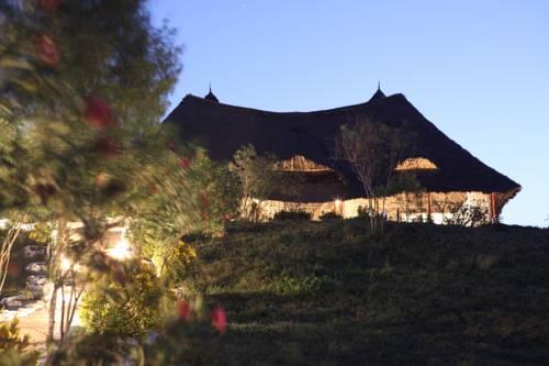 Ora Resort Coral Reef - Tanzania - Zanzibar