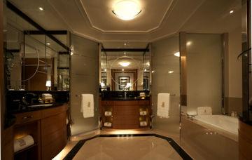 The Ritz Carlton, Tokyo - Japan - Tokyo