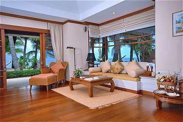 Santiburi Beach Resort, Golf & Spa - Thailand - Koh Samui